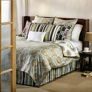 Dress your bed in season