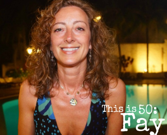 THIS IS 50: Fay