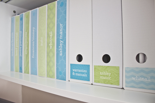 iheart organizing reader space jenna 39 s fantastic filing system