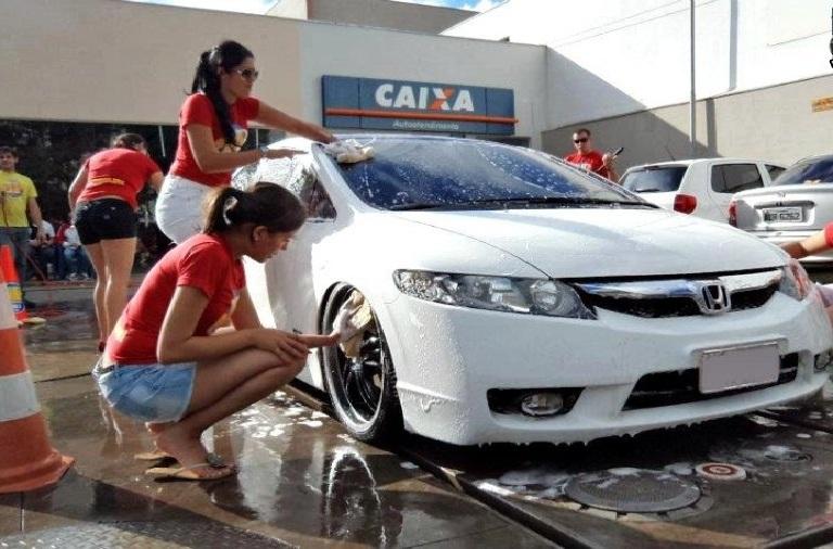 Som Automotivo E Rebaixados Sabado Dia De Lavar O