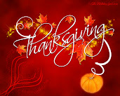 #4 Happy Thanksgiving Wallpaper