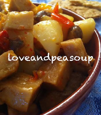 ricette vegetariane e vegane per tutti i palati
