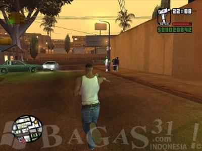 GTA San Andreas RIP (608 MB) 2