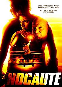 Filme Poster Nocaute DVDRip XviD Dual Audio & RMVB Dublado