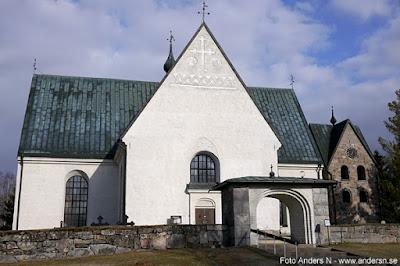 Öjebyns kyrka