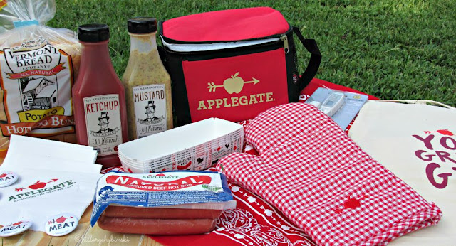 Applegate Party Pack