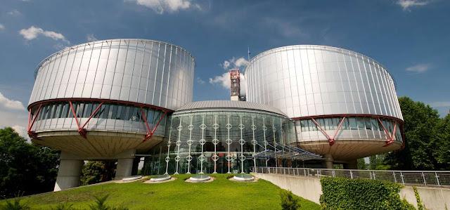 TEDH y Tribunal Europeo de Derechos Humanos