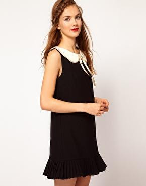 Darling Collar Dress