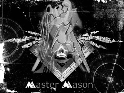 The Master Masons, The Ascended Masters, And The Fallen Angels