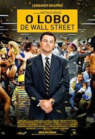 Assistir Filme O Lobo de Wall Street Dublado Online 720p HD