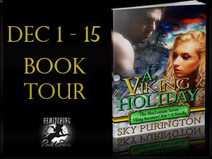 A Viking Holiday Spotlight Tour