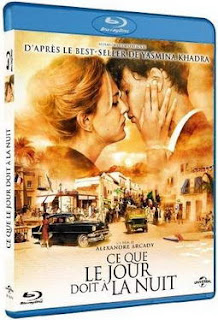 Ce Que Le Jour Doit A La Nuit (2012) BRRip 975MB MKV