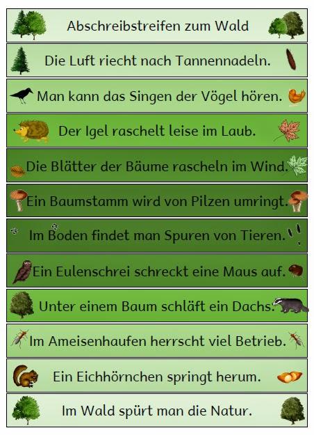 Unterrichtsmaterial deutsch grundschule