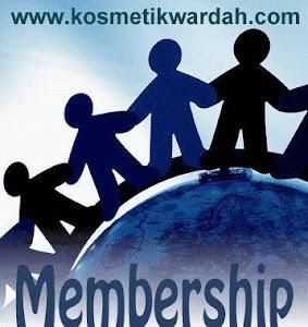 Pendaftaran Member