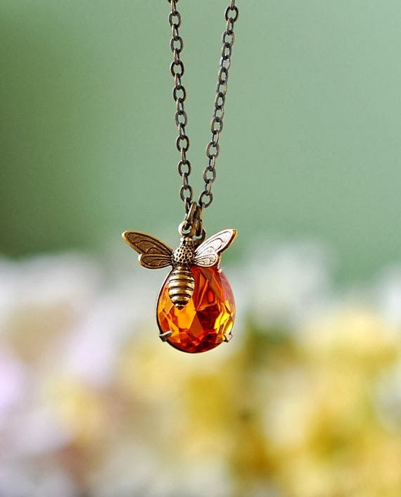 https://www.etsy.com/listing/123035612/bee-necklace-honey-bee-and-honey-drop?ref=favs_view_9