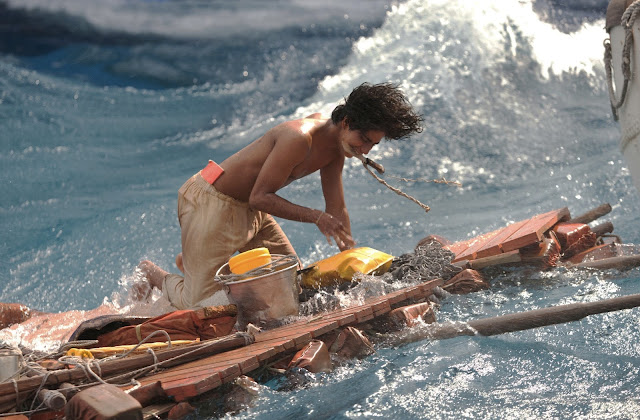 life of pi, 5 stars movies