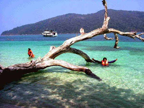 15 most beautiful beaches and islands in Thailand