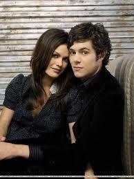 Rachel Bilson with Boyfriend
