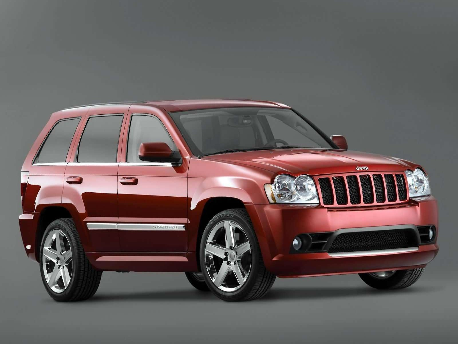car pictures jeep grand cherokee srt8 2006. Black Bedroom Furniture Sets. Home Design Ideas