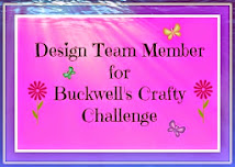 Buckwells Crafty Challenge Design Team Member