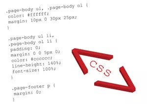 Why Use Css in Website Design By Saftain Azmat
