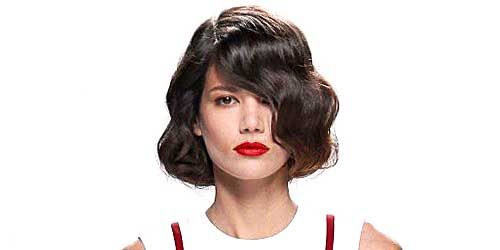 peinados de moda 2015 bob