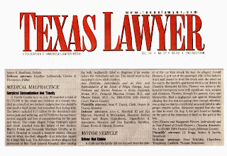 texas lawyer