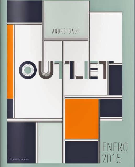 Outlet de Enero 2015 Andre Badi