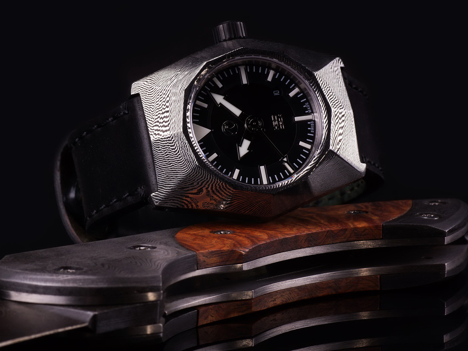 orca dials best new watches all series