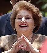 Lucía Hiriart, Alejandra Matus, Pinochet