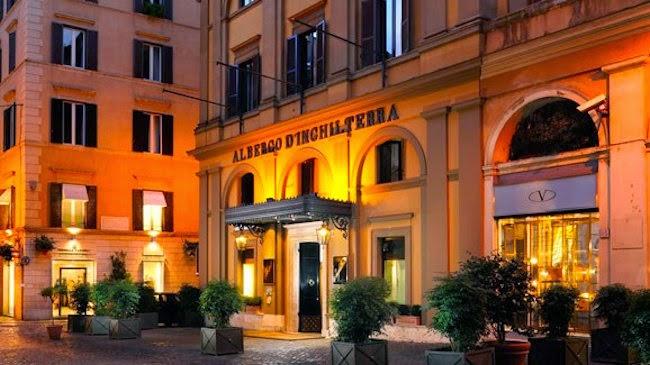 Café-Romano-Roma-Itália