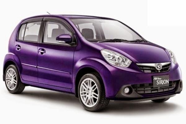 Harga Mobil Daihatsu Terbaru 2015