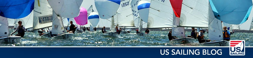 US Sailing Blog