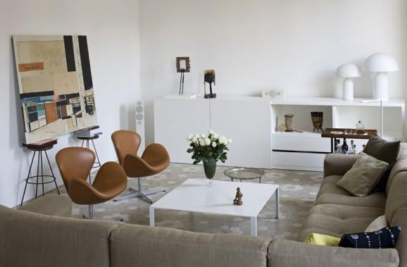 Doos interiorismo salones con encanto - Salones con encanto ...