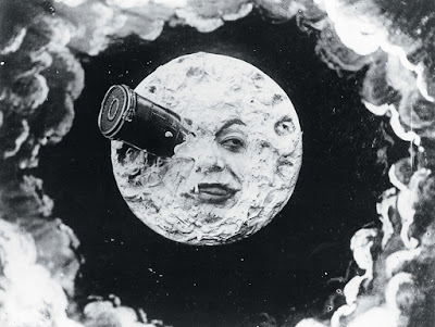A Trip to the Moon (1902) face