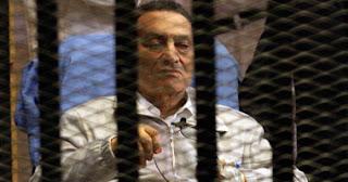 براءة محمد حسني مبارك
