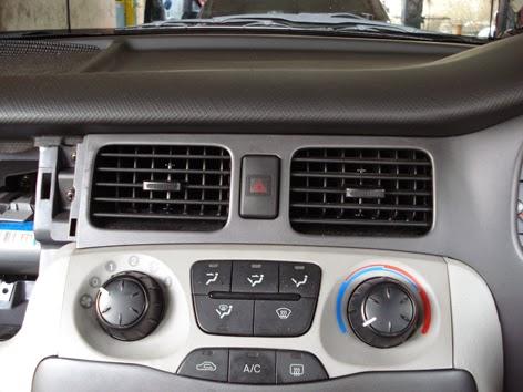 Cara Memperbaiki AC Mobil Dengan Mudah
