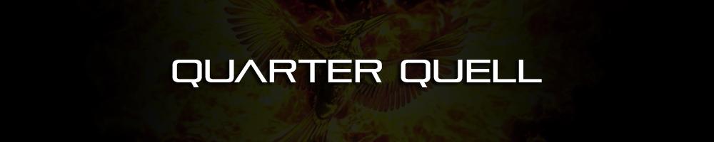 Quarter Quell | A Hunger Games Fansite