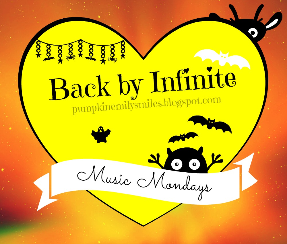 Back by Infinite Music Mondays
