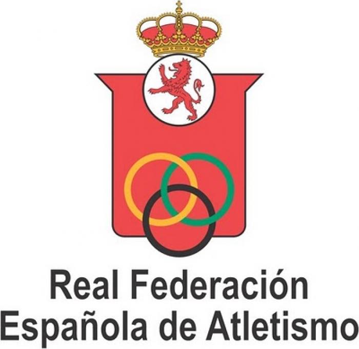 Federacion Atletismo RFEA