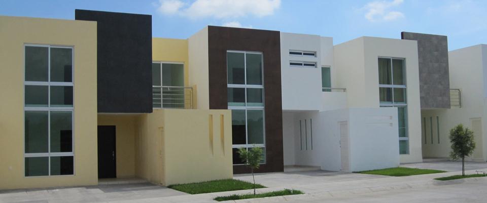 Fachadas de casas modernas fachadas de casas modernas en for Fachadas de casas modernas con piedra