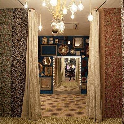 Fashionerias decorar tienda de ropa for Probadores de ropa interior