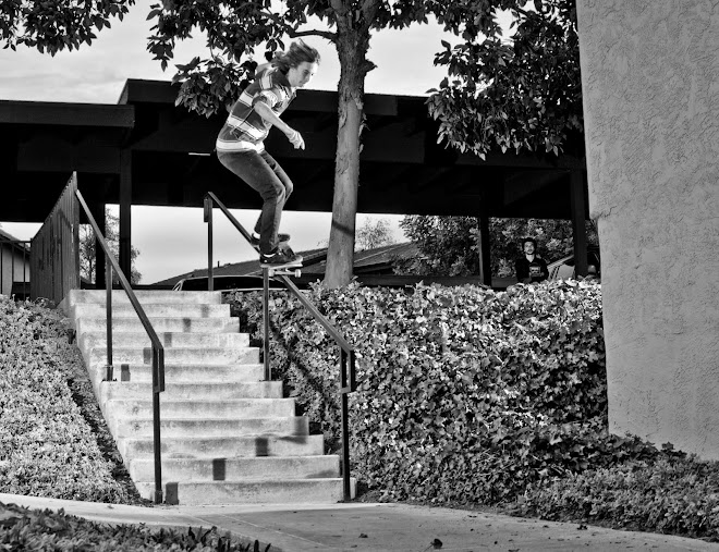 nick pope fr grind vista