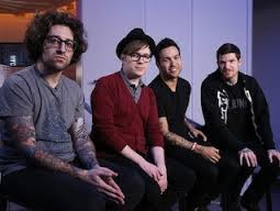 fall out boy be careful of what you wish in the dark