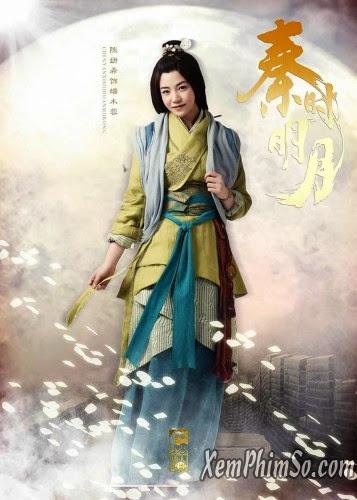 Tần Thời Minh Nguyệt heyphim 704 1393881 418807