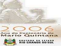 2006 Ano do Centenário de Mario Quintana