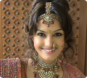 Cool Simple Models Of Indian Wedding Hairstyles For Short Hair