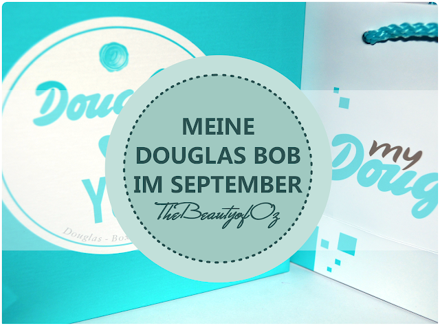 Meine Douglas Box of Beauty im September