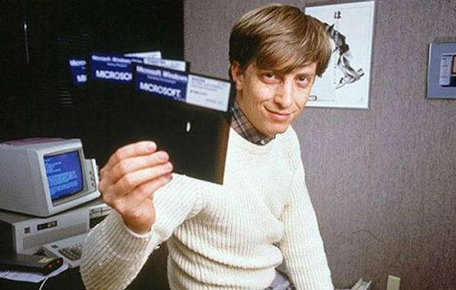 Windows chega aos 30 anos: relembre a trajetória do sistema