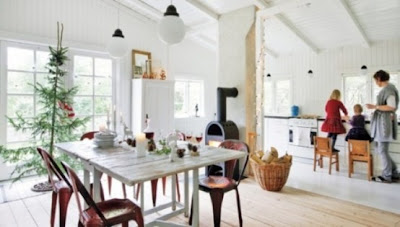 10 Christmas Design Ideas For Your Interior 8